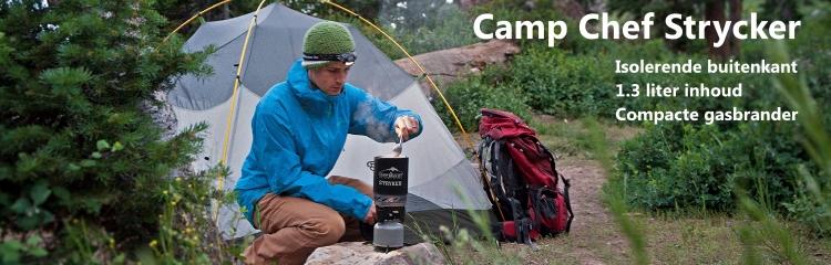 Camp Chef Strycker
