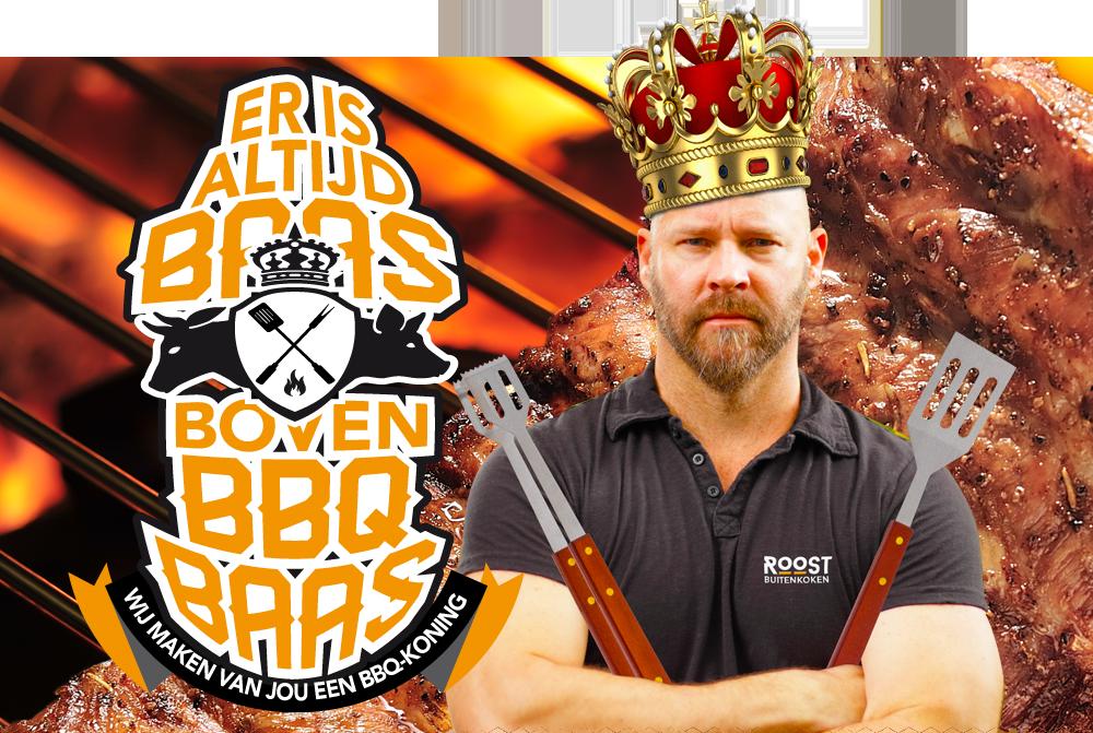 BBQ Koning