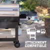 Camp Chef Woodwind Pellet Grill 36' WiFi