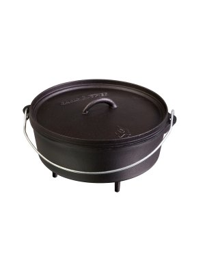 "Camp Chef 14"" (Ø35cm) Classic Dutch Oven"