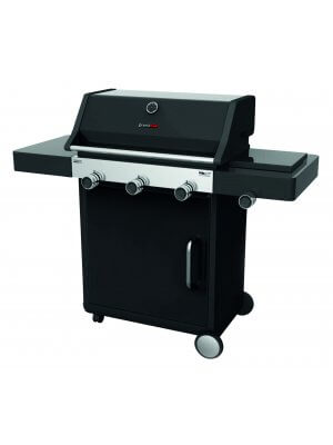 Xenon 23 Barbecue