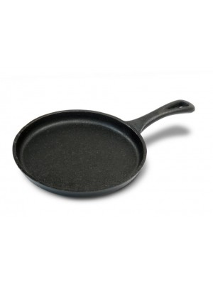 Camp Chef mini skillets: Skookie