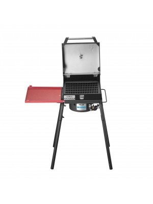 Camp Chef Pro BBQ set