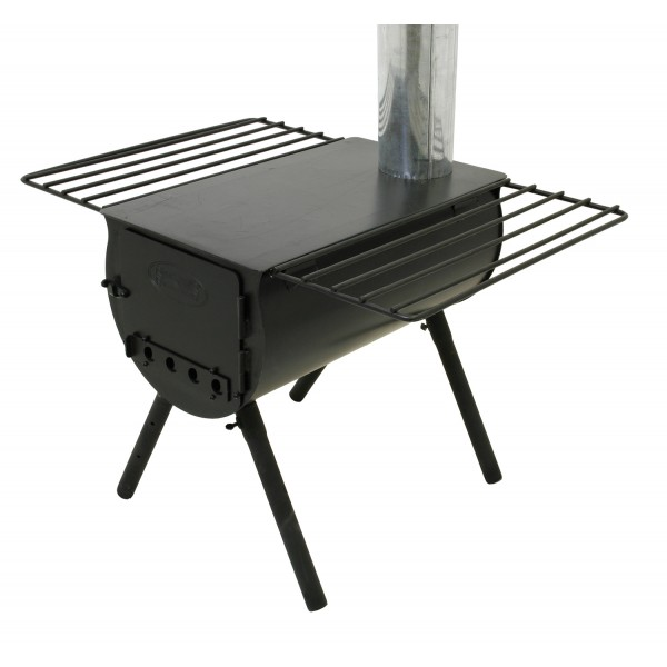 Camp Chef Alpine Heavy Duty Cylinder oven