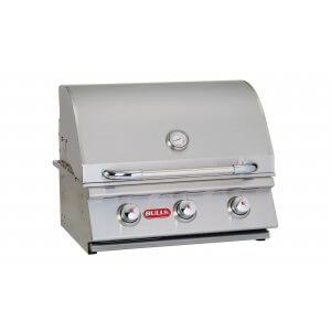 Bull Steer Premium Barbecue Inbouwmodel