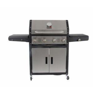 Xenon Barbecue 4 Brander