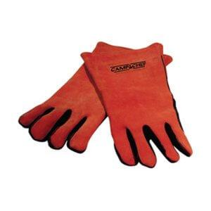 Camp Chef hitte bestendige handschoenen