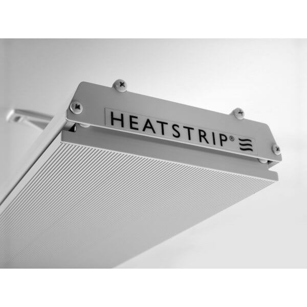 Heatstrip Elegance Elektrische Terrasverwarming 2400 Watt