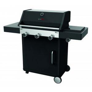 Xenon 23 Barbecue