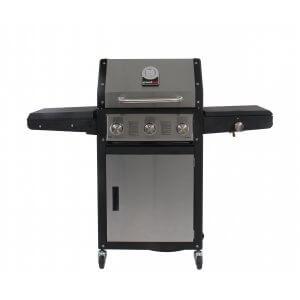 Xenon Barbecue 3 Brander