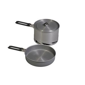 Camp Chef 4-delige Stryker kookset