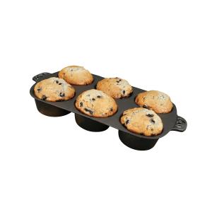 Camp Chef cupcake bakvorm