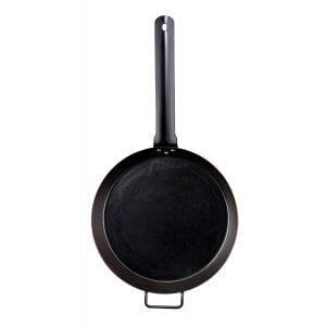 Camp Chef 41cm stalen koekenpan