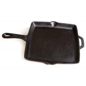 "Camp Chef 11"" (28CM) vierkante pan"