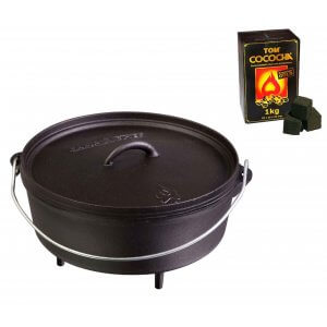 Camp Chef Classic Dutch oven