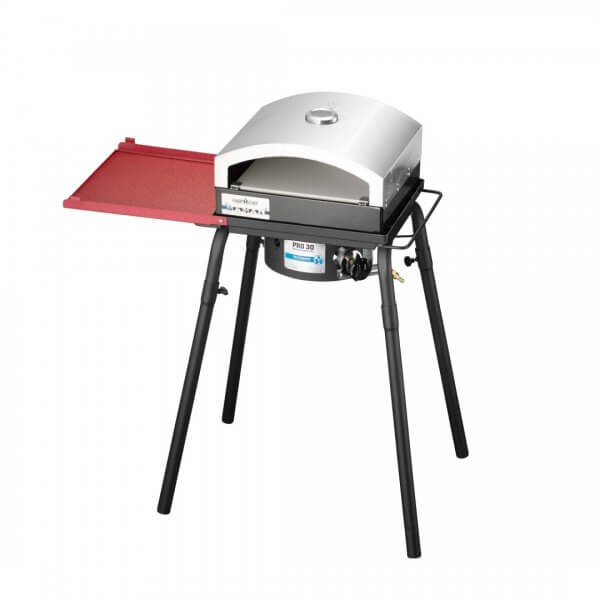 Camp Chef Pro Pizza set