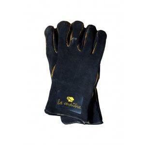 Le Maître vuurvaste handschoenen