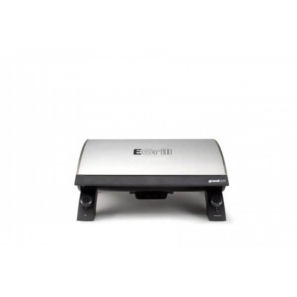 E-Grill Elektrische Barbecue